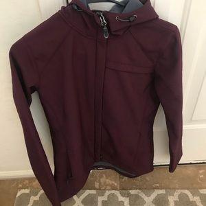 New balance jacket worn once